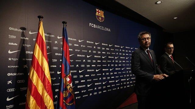 Barcelona Kulübü, Katalonya için arabuluculuk komisyonunda!