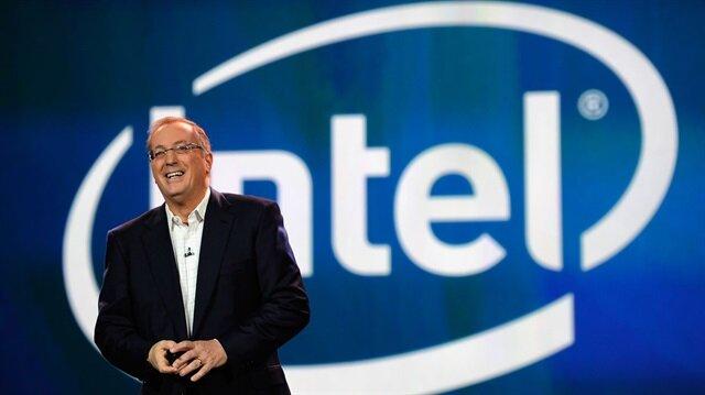 Intel'de mühendis olmadığı halde kariyerinin zirvesine ulaşan Paul Otellini, şirket tarihi boyunca bunu başarabilen tek kişi olarak biliniyor.