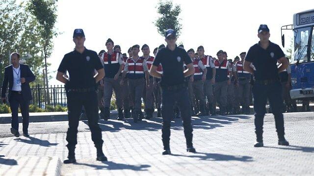 Erdoğan'a suikast girişimi davasında karar duruşması başladı