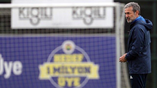 Aykut Kocaman yönetimindeki Fenerbahçe, bu sezon ligde  7 maçta 3 galibiyet, 2 beraberlik ve  2 mağlubiyet aldı.