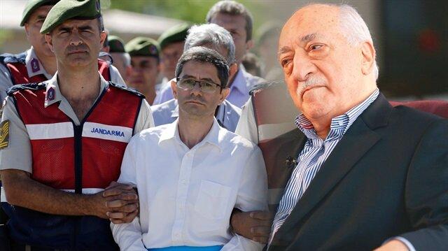 ABD İç Güvenlik Bakanlığından gönderilen belgeler, Kemal Batmaz'ın yalanını ortaya çıkardı.
