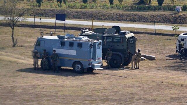Hindistan ile Pakistan'ın Keşmir Kontrol Hattı'nda iki ülke askerleri arasındaki çatışmalar,son dönemde sıklaştı.