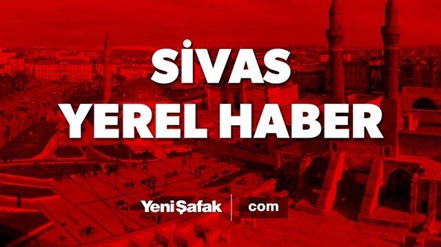 Sivas'ın Suşehri ilçesinde meydana gelen trafik kazasında 8 kişi yaralandı.