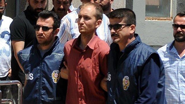 """Atalay Filiz'in """"kasten öldürme"""" davası devam ediyor."""