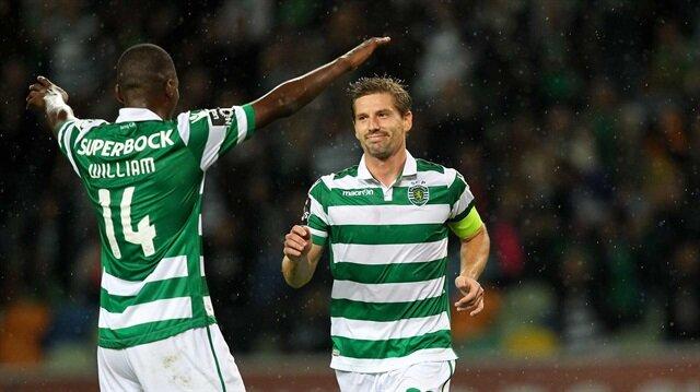 Adrien Silva, Sporting Lizbon'da gösterdiği performansla Leicester City'e transfer olmuştu.