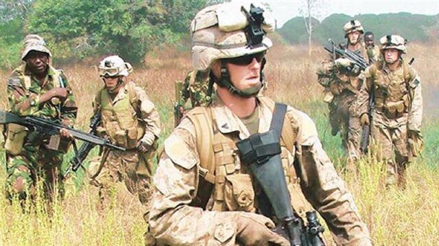 Nijer'de ABD özel kuvvetlerine saldırı: 3 ABD askeri öldü.