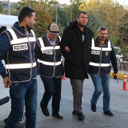 Meslekten ihraç edilen 18 öğretmen FETÖ'den gözaltına alındı