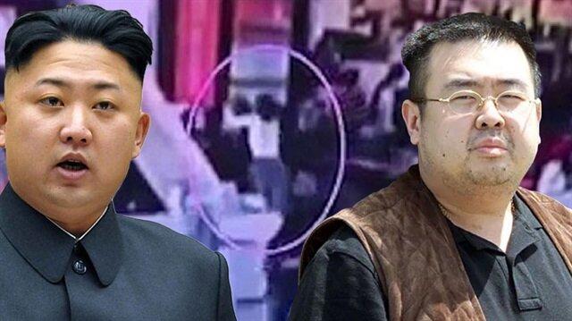 Kuzey Kore lideri Kim Jong-un kardeşi Kim Jong-nam, Malezya'da öldürüldü.