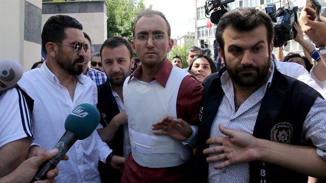3 kişiyi katleden Atalay Filiz