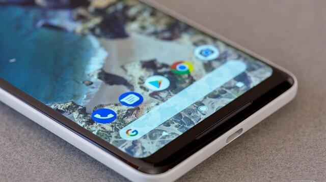 Google Pixel 2 tanıtıldı ve tüm özellikleri belli oldu.