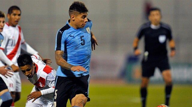 Uruguay'ın gelecek vadeden futbolcuları arasında gösterilen Olivera, G.Saray'a reddedip Getafe'yi tercih etmesi sonrasında pişman oldu.