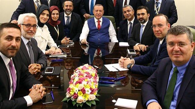 'Kürtler Kerkük'te işgalcidir'