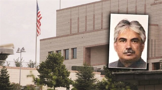 ABD'nin ajan çalışanı tutuklandı
