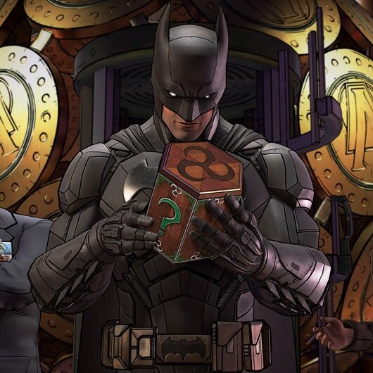 Karlov suikastının fotoğrafı Batman oyununda görüldü