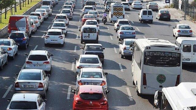 Ankara'da yarın bazı yollar kapatılacak