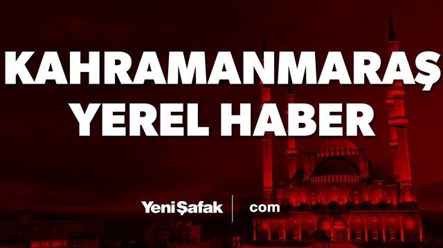 Kahramanmaraş'ta FETÖ operasyonu: 16 gözaltı
