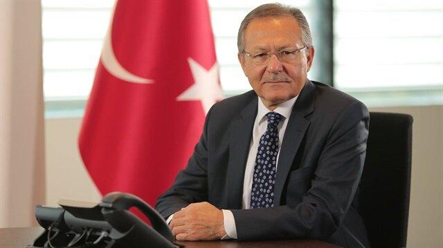 Balıkesir Belediye Başkanı Edip Uğur: Görevimin başındayım