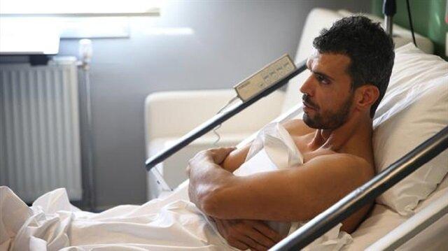 Kenan Sofuoğlu: 12 haftalık tedavi süreci olacak
