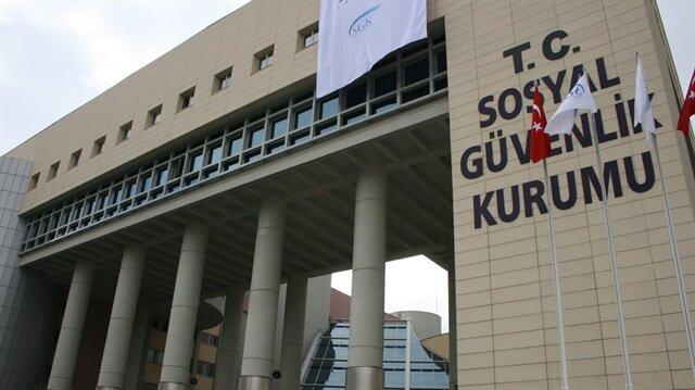 SGK'dan 10 milyon emekliye promosyon açıklaması