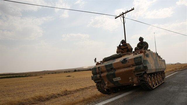 İdlib'e barış ve istikrar operasyonu!