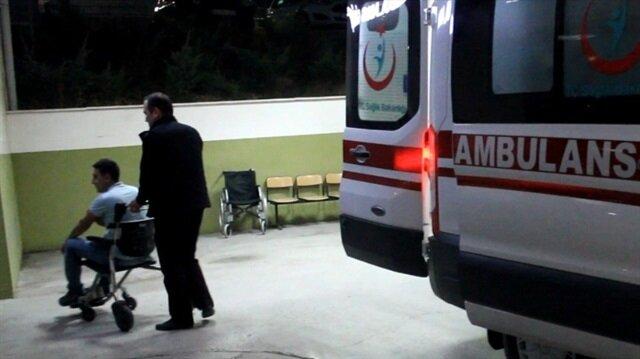 Kütahya'daki kaza