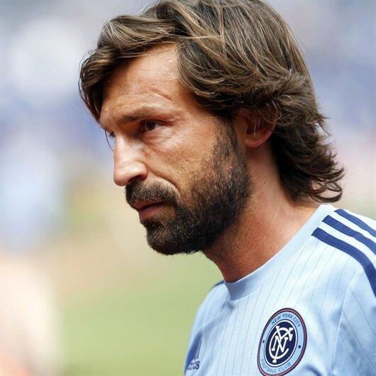 Andrea Pirlo futbolu bırakıyor