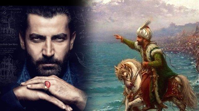 Sultan Mehmet'te 'Çiçek Hatun' rolü belli oldu