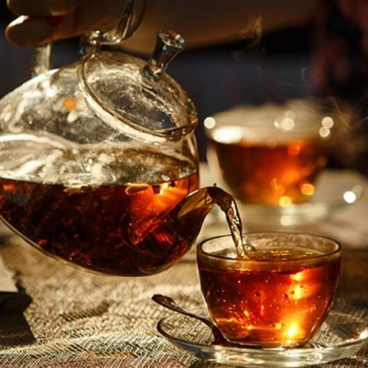 بشرى لمدمنينه: الشاي الأحمر يُفقد الوزن