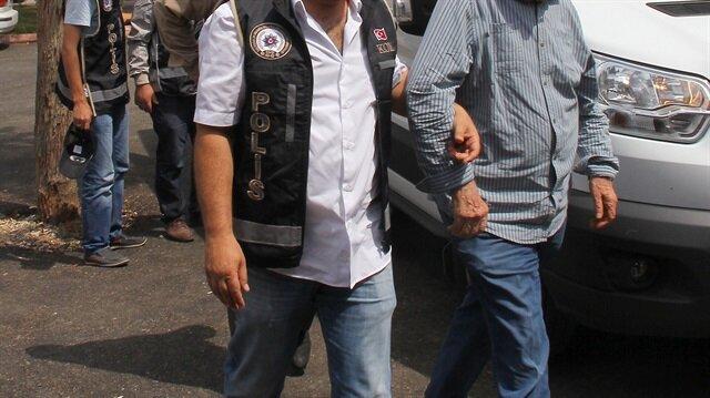 Yozgat'ta yakalanan 4 DEAŞ'lı sınır dışı edildi