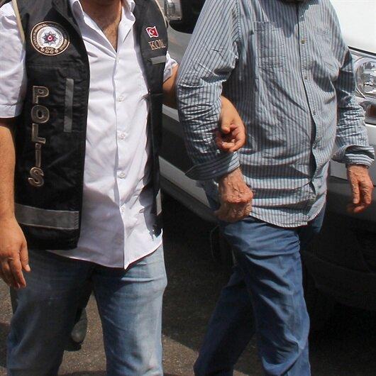 Yozgat'ta yakalanan 5 DEAŞ'lı tutuklandı