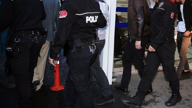 Muğla'da teröristleri ülkeye sokan 3 kişi tutuklandı