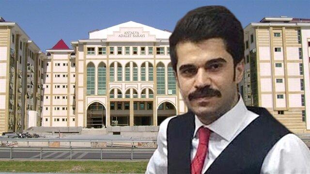 Korkuteli Cumhuriyet Savcısı'na silahlı saldırı