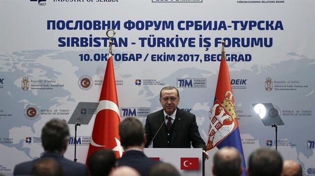 """أردوغان يعلن موعد وضع حجر الأساس لـ""""قناة إسطنبول"""""""