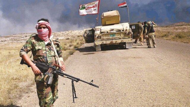 Irak ordusu Ovaköy için geliyor