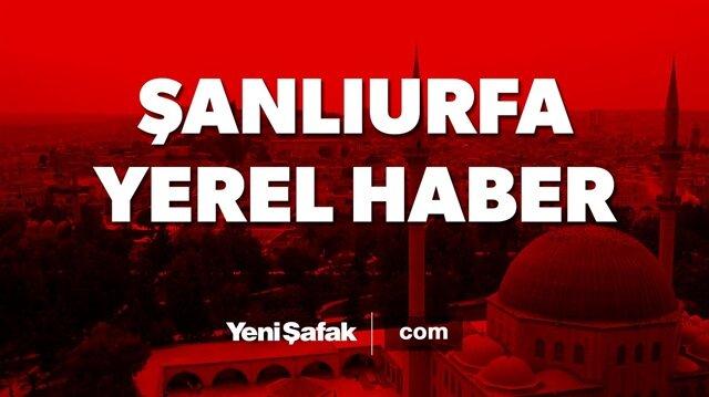 Şanlıurfa'da işçi servisi devrildi: 6 yaralı
