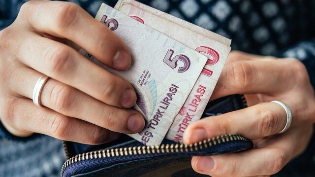 Yıl içerisinde toplam 408 bin kişiye ödeme yapılacak.