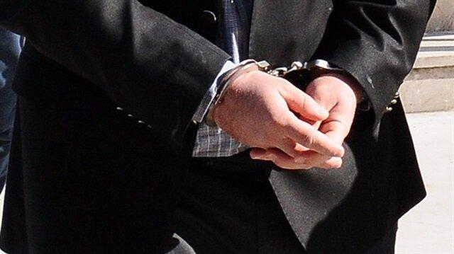 Kayseri'deki FETÖ operasyonunda 14 kişiye gözaltı