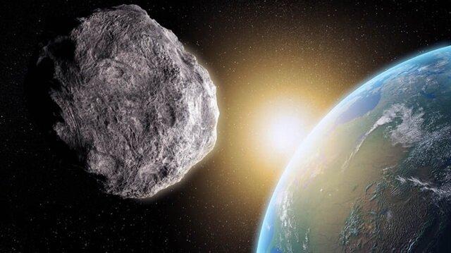 Dr. Joseph Nuth, sürpriz bir asteroide müdahale edecek sürenin olmayabileceğinin altını çizmişti.
