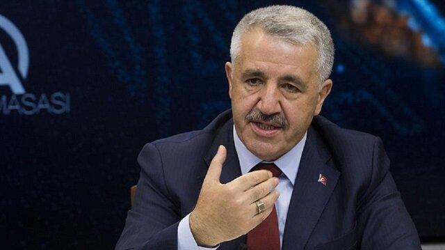 Ulaştırma, Denizcilik ve Haberleşme Bakanı Ahmet Arslan, sektörde var olmak, ülkeye katma değer oluşturmak, dünyadaki rekabette yer almak için bu alandaki çalışmaların tek çatı altında toplanmasının önemli olduğunu söyledi.