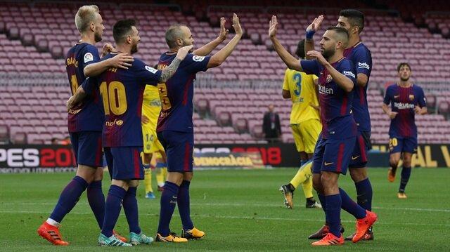 Barcelona, 20162017 sezonunda elde ettiği gelirle kulüp tarihine geçti.