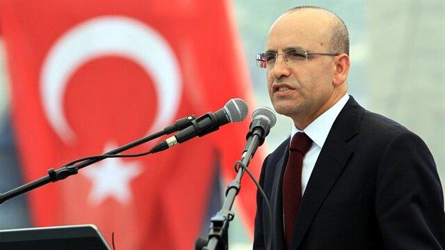 Mehmet Şimşek: Vize sorunu geçici