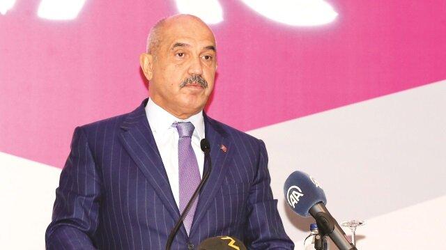 TBMM Bayındırlık, İmar, Ulaştırma ve Turizm Komisyonu Sözcüsü Mustafa Ilıcalı