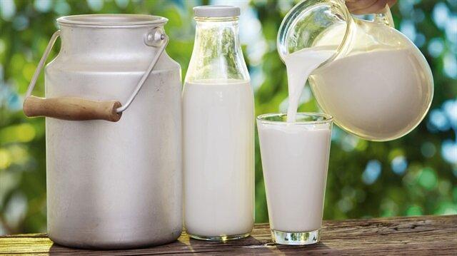 TZOB: Süt fiyatları düşsün