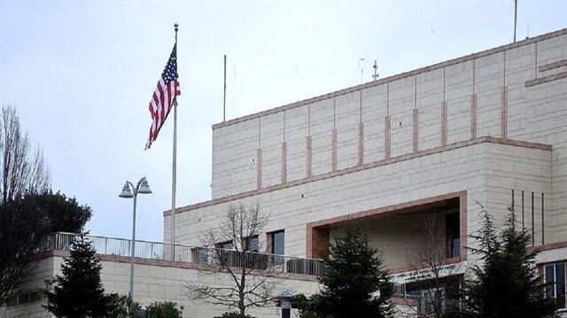 ABD'nin İstanbul Başkonsolosluğu