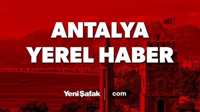 Antalya'nın Muratpaşa ilçesinde mangal kömürü imalinde kullanılan kazan patladı.