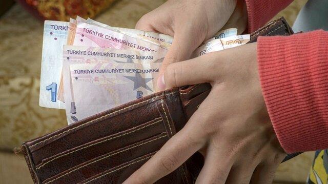 Asgari ücretliye son 4 ay aile geçim indirimi (AGİ) verilmesi kararlaştırıldı.