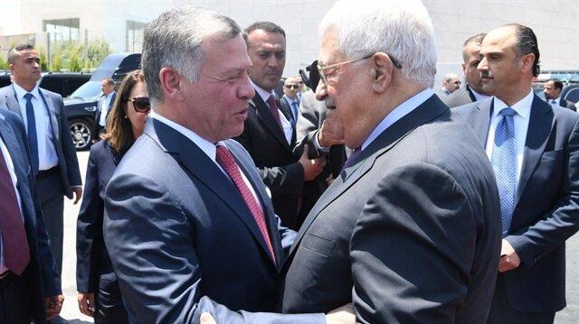Hamas ve Fetih'in uzlaşı anlaşması imzalaması