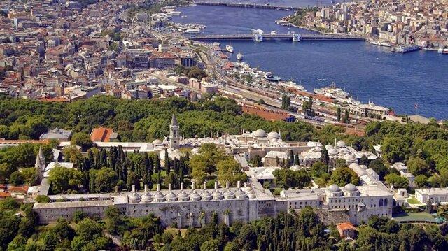 Topkapı Sarayı imara açılıyor iddialarına Fatih Belediyesi'nden yalanlama geldi.