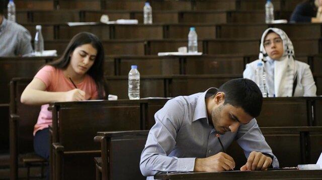 Yeni üniversite sınav sistemi Yükseköğretim Kurumları Sınavı bu yıldan itibaren uygulanacak.