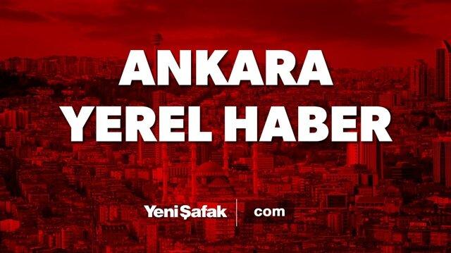 Ankara Haber: Başkent'te öğrenci servisi yan yattı: 4 yaralı